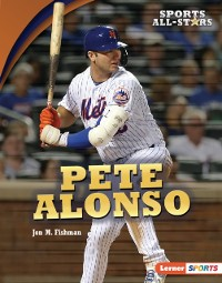 Cover Pete Alonso