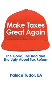 Cover Make Taxes Great Again