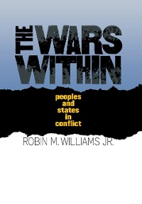 Cover The Wars Within