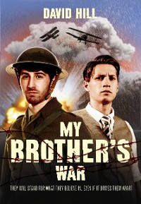 Cover My Brother's War