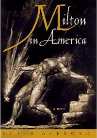 Cover Milton in America