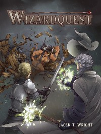 Cover Wizardquest