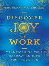 Cover Discover Joy in Work