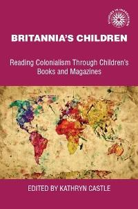 Cover Britannia's children