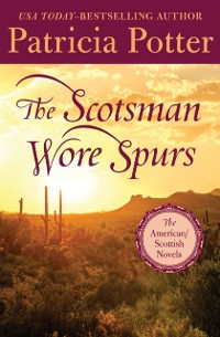 Cover Scotsman Wore Spurs