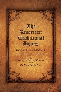Cover The American Traditional Books Book 1 and Book 2