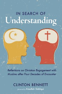 Cover In Search of Understanding