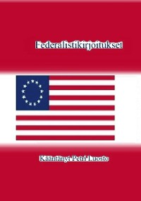 Cover Federalistikirjoitukset