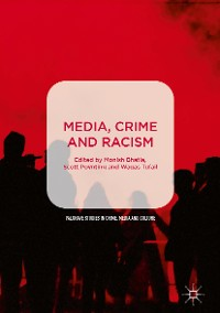 Cover Media, Crime and Racism