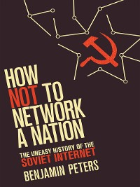 Cover How Not to Network a Nation