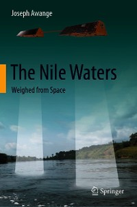 Cover The Nile Waters