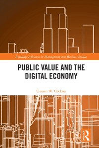 Cover Public Value and the Digital Economy
