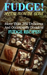 Cover FUDGE!