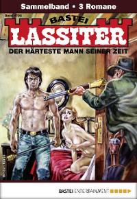 Cover Lassiter Sammelband 1796 - Western