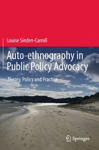 Cover Auto-ethnography in Public Policy Advocacy