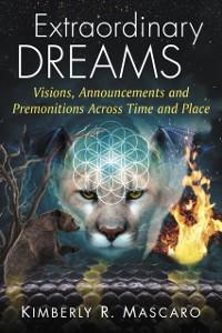 Cover Extraordinary Dreams