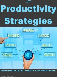 Cover Productivity Strategies