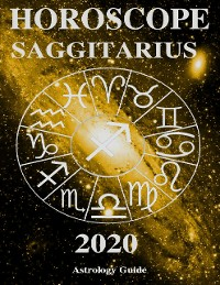 Cover Horoscope 2020 - Saggitarius
