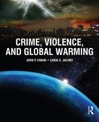 Cover Crime, Violence, and Global Warming
