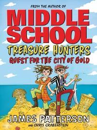 Cover Treasure Hunters