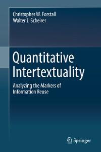 Cover Quantitative Intertextuality