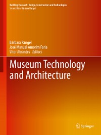 Cover Museum Technology and Architecture