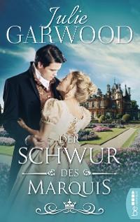 Cover Der Schwur des Marquis