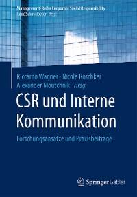 Cover CSR und Interne Kommunikation