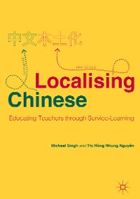 Cover Localising Chinese