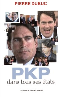 Cover PKP dans tous ses etats