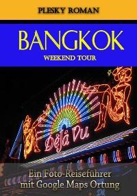 Cover Bangkok Weekend Tour