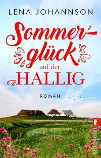 Cover Sommerglück auf der Hallig