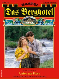Cover Das Berghotel 250