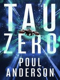 Cover Tau Zero