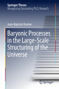 Cover Baryonic Processes in the Large-Scale Structuring of the Universe