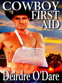 Cover Cowboy First Aid