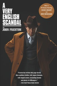 Cover Very English Scandal