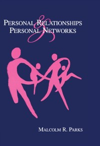 Cover Personal Relationships and Personal Networks