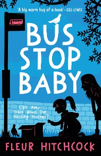 Cover Bus Stop Baby
