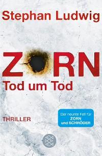 Cover Zorn - Tod um Tod