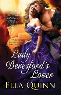 Cover Lady Beresford's Lover