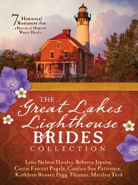Cover The Great Lakes Lighthouse Brides Collection