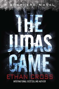 Cover The Judas Game