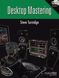 Cover Desktop Mastering