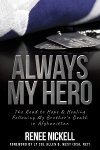 Cover Always My Hero