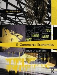 Cover eCommerce Economics