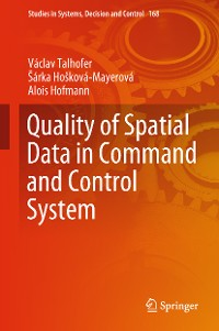 Cover Quality of Spatial Data in Command and Control System
