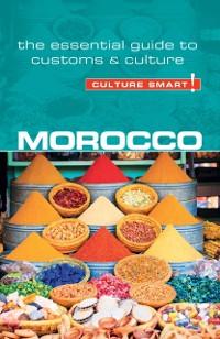 Cover Morocco - Culture Smart!