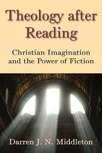 Cover Theology After Reading