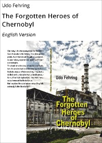 Cover The Forgotten Heroes of Chernobyl